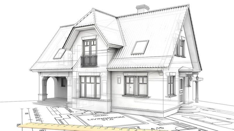 Высота окна в деревянном доме