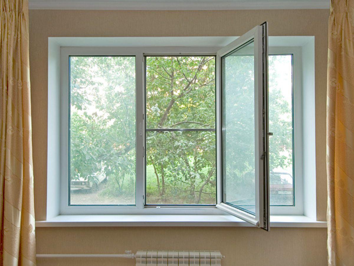 какие окна лучше пластиковые окна