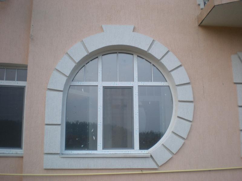 Ограничения нестандартного окна